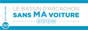 Le SIBA édite une Brochure sur les déplacements sur le Bassin sans voiture, a télécharger au plus vite !! 1