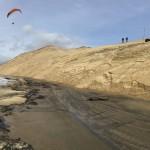 Plan d'accès & Histoire de La Dune 21